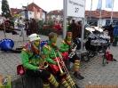 Fasnetsdienstag in Hechingen